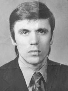 Култышев Сергей