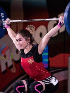 Корчагина Анастасия