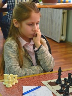 Маринина Алиса Викторовна