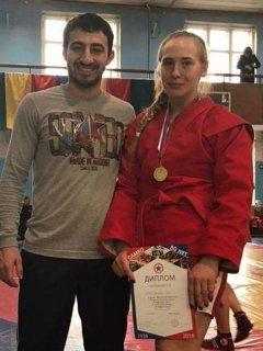 Мирошниченко Софья Сергеевна