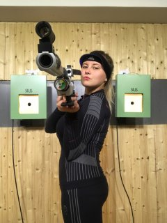Аверкина Ольга