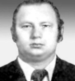 Зайцев Юрий Константинович
