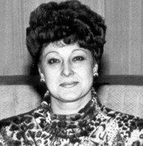 Павлова Лариса Михайловна