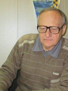 Петрушин Александр Иванович