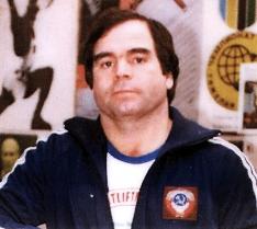 Мамыкин Николай Андреевич