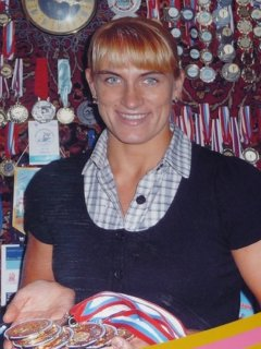 Винокуренкова Наталья Владимировна