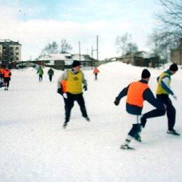 Традиционный турнир по футболу на кубок мэра Ногликского района