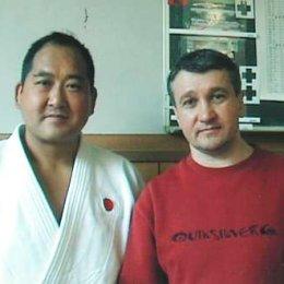 15-й Токийский Международный юношеский чемпионат по дзюд