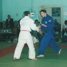 VII традиционный открытый лично-командный турнир по дзюдо