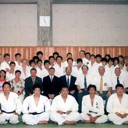 г.Хакодате, Япония август 2004г.