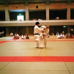 Поездка в Японию по Соглашению об обмене детскими спортинвыми делегациями между Сахалинской областью и префектурой Хоккайдо