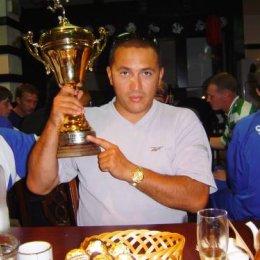 "Победитель Кубка области 2004 - ""Сахалин-Турист"" 14 августа 2004г."