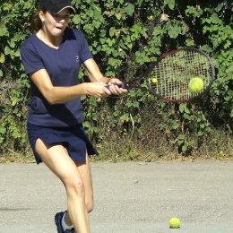 Открытое Первенство Южно-Сахалинска по теннису (дети, юноши) - 2005