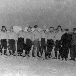 Пионеры бенди на юге Сахалина