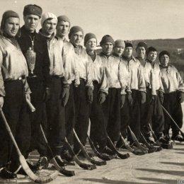Сборная Южно-Сахалинска, 1954 год