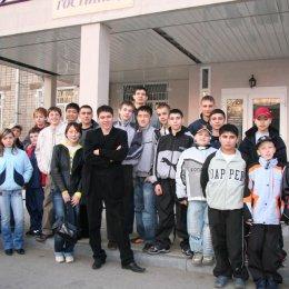 II открытый Чемпионат и Первенство Дальнего Востока по каратэ (SKIF) памяти Ю.А.Емца
