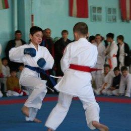 Первенство Невельского района по каратэ-до Сетокан - 2006