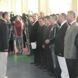 Визит Константина Цзю на Сахалин