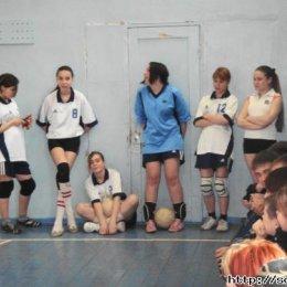 Первенство Южно-Сахалинска среди школьников - 2007