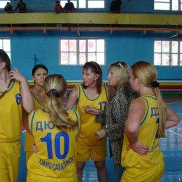 Чемпионат области среди женщин - 2007