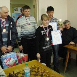 Командный чемпионат области 2011 года