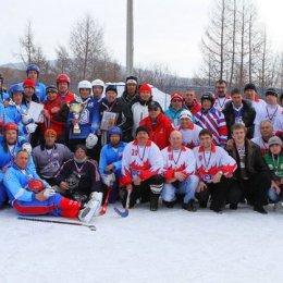 Чемпионат Сахалинской области 2012 года