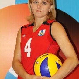 Валерия Горенко.