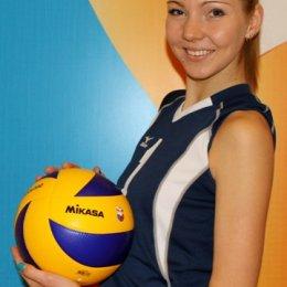 Евгения Потапова