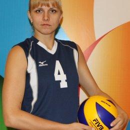 Валерия Горенко