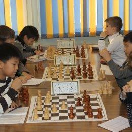 Первенство Южно-Сахалинска по шахматам среди школьников
