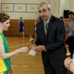 Чемпионат области - 2012