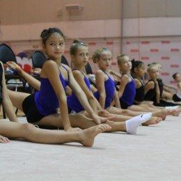 УТС художественная гимнастика