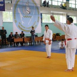 Международный молодежный форум дзюдо