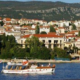 Сахалин ОГАУ в Хорватии