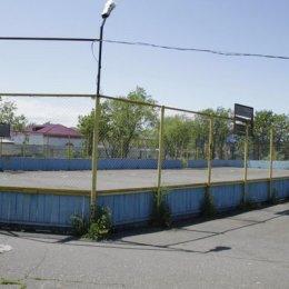 Спортобъекты Поронайска