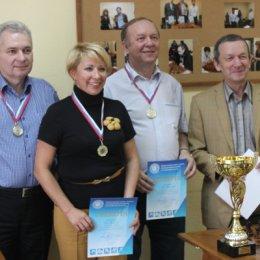 Спартакиада органов исполнительной и законодательной власти Сахалинской области