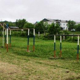 Спортобъекты Углегорска