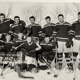 """""""Звезда"""" (Южно-Сахалинск) - чемпион Дальневосточного военного округа 1967 года."""