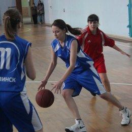 Чемпионат ШБЛ в Долинске