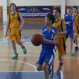 Областной турнир на призы Андрея Корнева