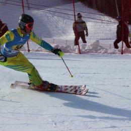 Финал Кубка России по горнолыжному спорту