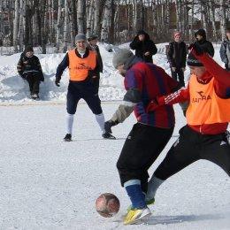 Спортивная жизнь поселка Смирных