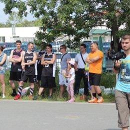Турнир памяти Виктора Ружанского