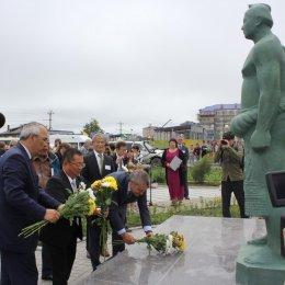 Состязания, посвященные 145-летию Поронайска
