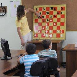 Шахматные лекции Константина Тарлева