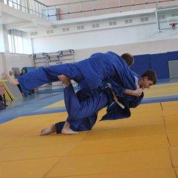 Первенство Южно-Сахалинска по дзюдо среди юношей