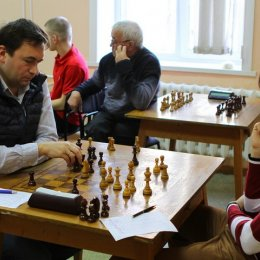 Чемпионат области 2014 года