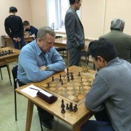 Сергей Габрусев