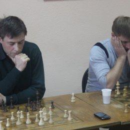 Кубок МСТиМП по быстрым шахматам