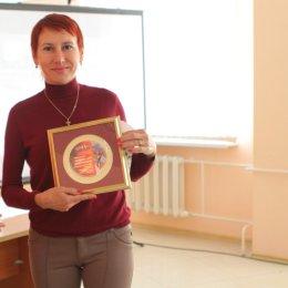 Лариса Жук - призер первенства мира по легкой атлетике среди ветеранов .